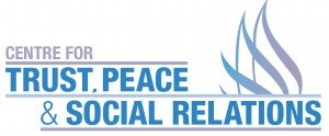 Centre for Trust Peace and Social Relations Logo
