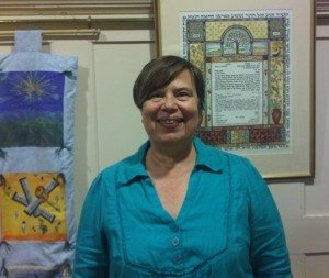 Rabbi Janet Darley