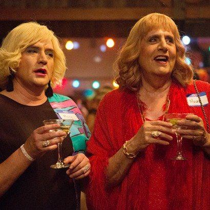 Transgender TV Show