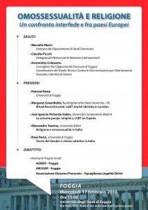 Conference Feb 16 Locandina omos e religione (1)